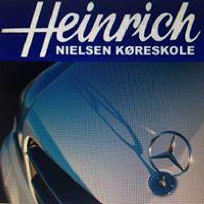 Heinrich Nielsen Køreskole