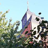 Petrus-Kirche Kiel