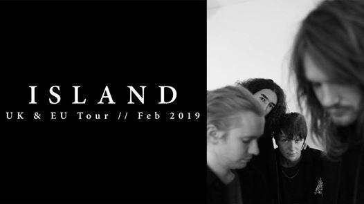 Island I Kln