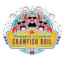 Houstons Coolest Crawfish Boil