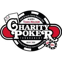 2018 Orlando Cattle Barons Ball Charity Poker Tournament