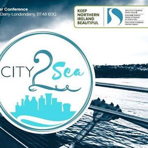 City2Sea Pathways For Litter