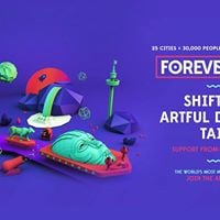 Foreverland comes to London - SOLD OUT