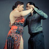 Argentine Tango at WMU Dance