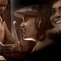 Dizzy Jazz Sessions Natalia Kharetskaya &amp The Jazz Ladies