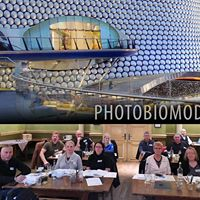 Birmingham UK LLLT PBM Therapy Training Day
