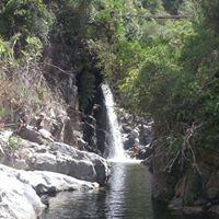 Walking Xperience - ISTAN Rock Pools &amp Waterfalls
