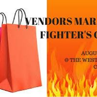 Vendors Market at The Fire Fighters Convention