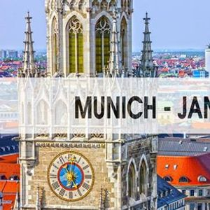 One-to-One MBA Event in Munich