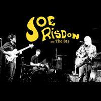 Joe Risdon and The 815 Shuggie ShooterNick Wilkinson and FP