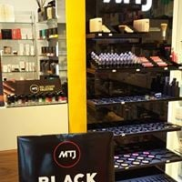 MTJ MAKE UP PRESENTA BLACK FRIDAY -50%