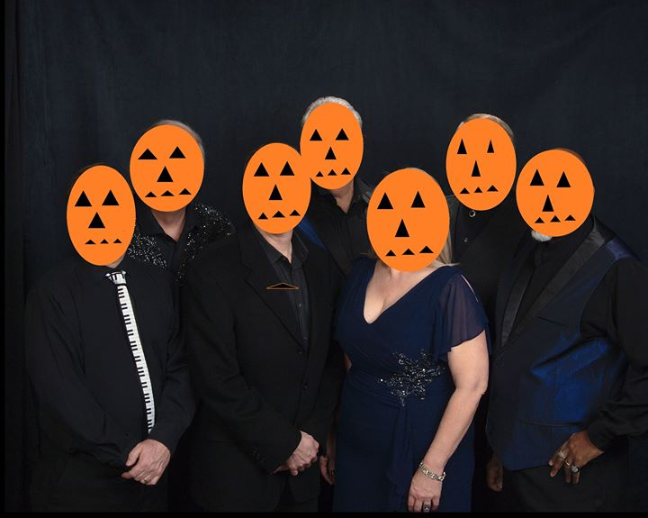 Halloween Party at The Mt. Carmel American Legion | Cincinnati