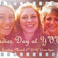 Ladies Day at YVV