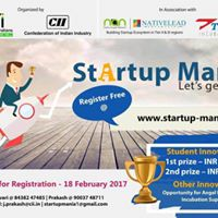 Startup Mania