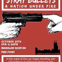 Stray Bullets A Nation Under Fire