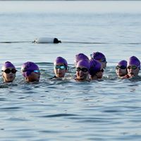 Abu Dhabi Junior Aquathlon Race 2