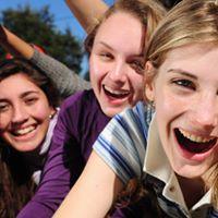 Inner Peace Teens for Girls