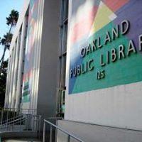 Oakland Main Library