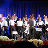 Concerto canzoni dalmate  Koncert dalmatinskih pesmi