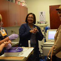 The Nursing Care Partner Experience