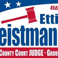 Ettie Feistmann for County Court Judge Campaign Kick-off