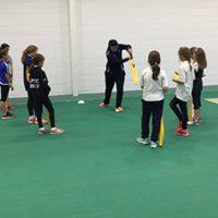 Lewes - Aldridge Girls Cricket Hub