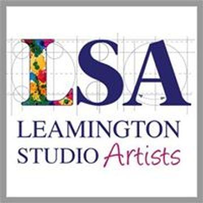Leamington Studio Artists and East Lodge Gallery