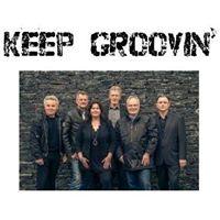 Keep Groovin'