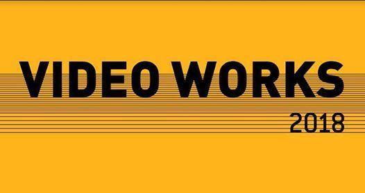 VIDEO WORKS 2018