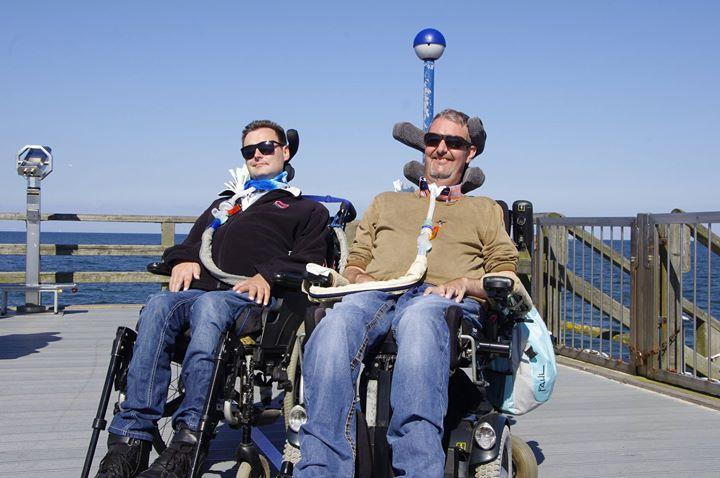 10 Stammtisch des ALS mobil eV