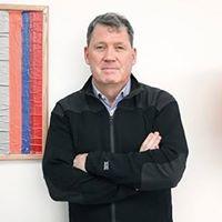Curators Talk  Michael Prokopow  Marking Place