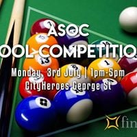 2017 ASOC Pool Competition