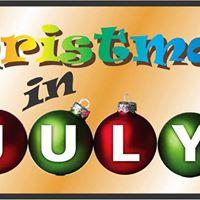 Christmas In July TKD Sale