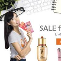 28Mall 28 Oct Online Shopping Sale from RM2.80