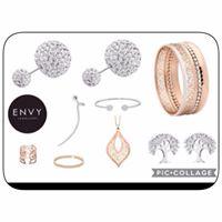 Envy Jewellery party