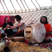 Atelier de Throat-Singing siberian