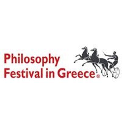Philosophy Festival in Greece / Festival de la Philosophie en Grèce