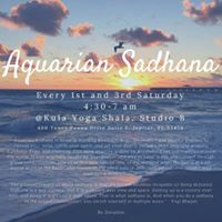 Aquarian Sadhana Early AM Kundalini Yoga Meditation &amp Chanting