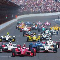 Win Tickets to the 101st Running of the Indy 500