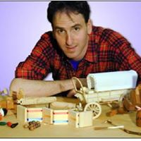 Toymaker Workshop and Family Night