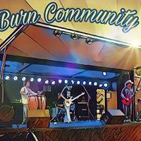 Love Burn Community Stage