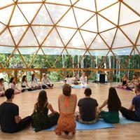3rd October 100 Hours Meditation Teacher Training North Goa