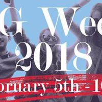 PostGrad Week 2018