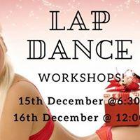 Lap dance Workshops