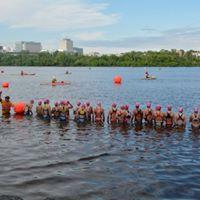 27e dition du Triathlon de Gatineau