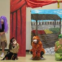 Pinocchio Summer Drama Camp in Calgary for ages 7-14
