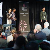Hult Prize UWaterloo Kick-off Event