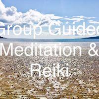 Marvellous Meditation &amp Reiki