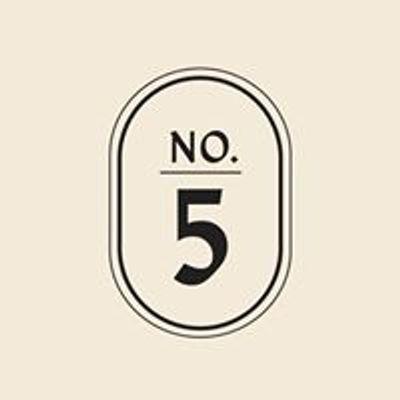 Apotekergata No.5