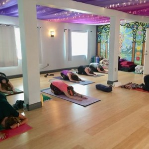 Gentle Yoga &amp Meditation with Rachel